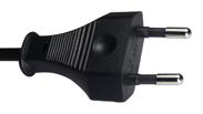 Dutch electricity plug